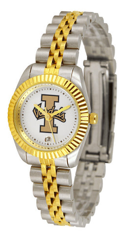 Ladies Idaho Vandals - Executive Watch