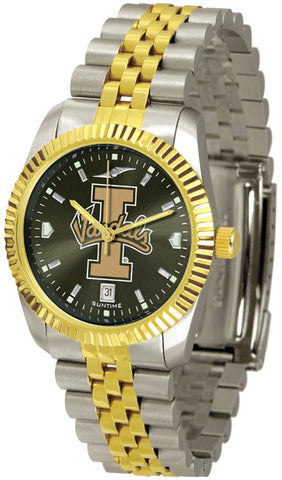 Mens Idaho Vandals - Executive AnoChrome Watch