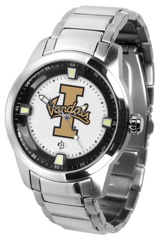 Mens Idaho Vandals - Titan Steel Watch