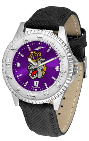 Mens James Madison Dukes - Competitor AnoChrome Watch