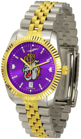 Mens James Madison Dukes - Executive AnoChrome Watch