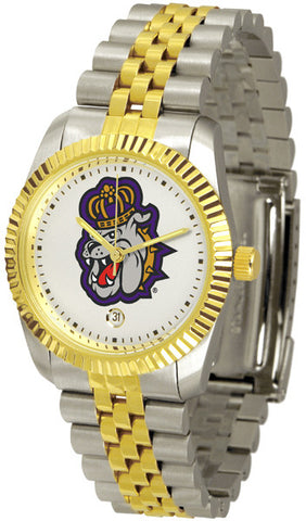 Mens James Madison Dukes - Executive Watch