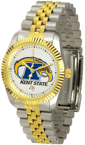 Mens Kent State Golden Flashes - Executive Watch