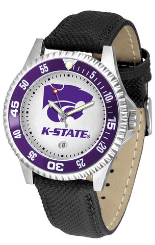 Kansas State Wildcats Men Competitor Watch