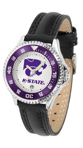 Kansas State Wildcats Ladies Competitor Watch