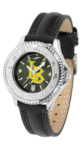 Ladies Long Beach State 49ers - Competitor AnoChrome Watch