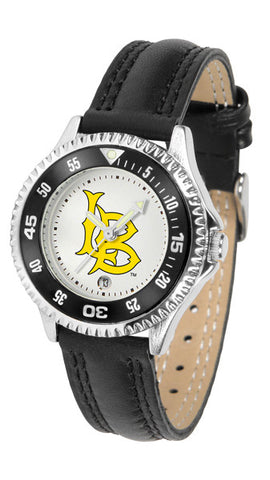 Ladies Long Beach State 49ers - Competitor Watch