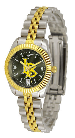Ladies Long Beach State 49ers - Executive AnoChrome Watch