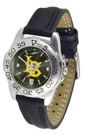 Ladies Long Beach State 49ers - Sport AnoChrome Watch