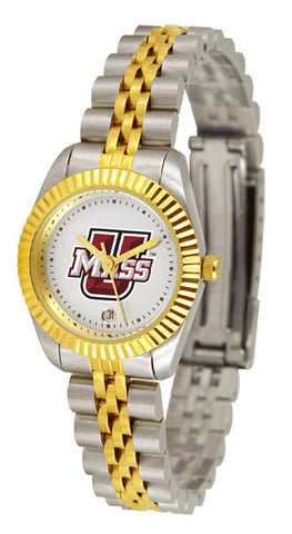Ladies Massachusetts Minutemen - Executive Watch