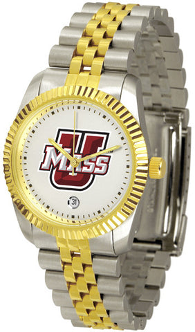 Mens Massachusetts Minutemen - Executive Watch