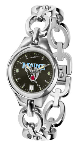 Maine Black Bears - Eclipse AnoChrome Watch