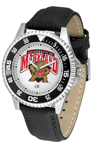Maryland Terrapins Men Competitor Watch