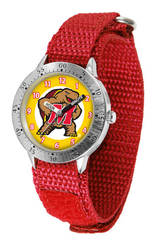 Maryland Terrapins Youth Tailgater Watch