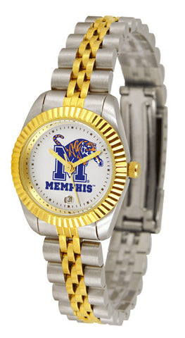 Ladies Memphis Tigers - Executive Watch