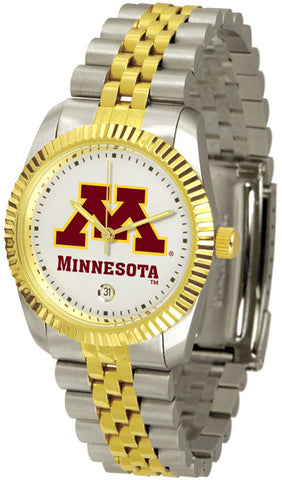 Mens Minnesota Gophers - Executive Watch