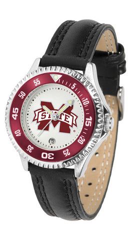 Mississippi State Bulldogs Ladies Competitor Watch