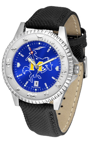 Mens McNeese State Cowboys - Competitor AnoChrome Watch