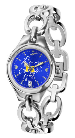 Mens McNeese State Cowboys - Eclipse AnoChrome Watch