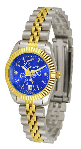 Ladies McNeese State Cowboys - Executive AnoChrome Watch