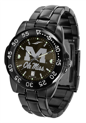 Mississippi Rebels Fantom Sport Men Watch