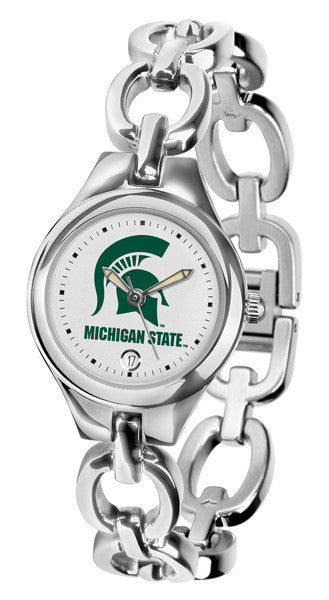 Michigan State Spartans Ladies Eclipse Watch