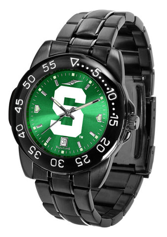 Michigan State Spartans Fantom Sport Men Watch With AnoChrome Dial