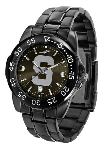 Michigan State Spartans Fantom Sport Men Watch