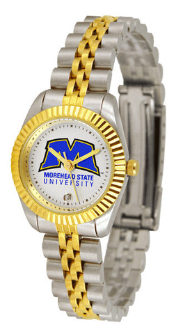 Ladies Morehead State University Eagles - Executive Watch