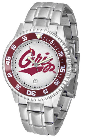 Mens Montana Grizzlies - Competitor Steel Watch