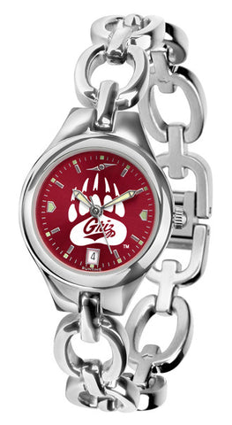 Montana Grizzlies - Eclipse AnoChrome Watch