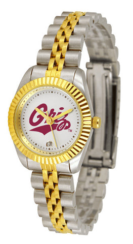 Ladies Montana Grizzlies - Executive Watch