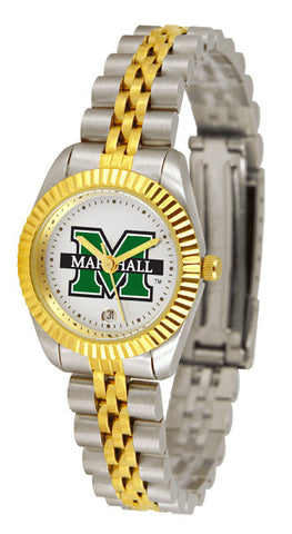 Ladies Marshall University Thundering Herd - Executive Watch