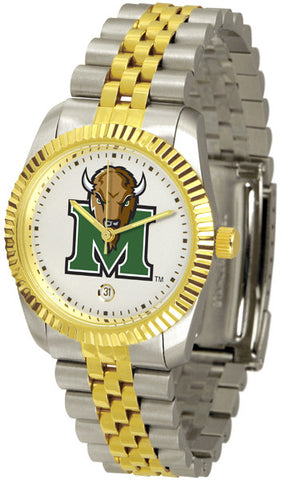 Mens Marshall University Thundering Herd - Executive Watch