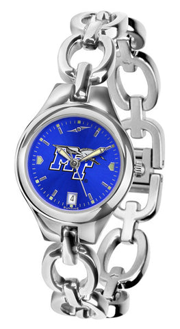 Middle Tenn. State Blue Raiders - Eclipse AnoChrome Watch