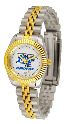 Ladies Middle Tenn. State Blue Raiders - Executive Watch