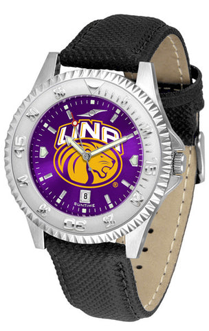 Mens North Alabama Lions - Competitor AnoChrome Watch