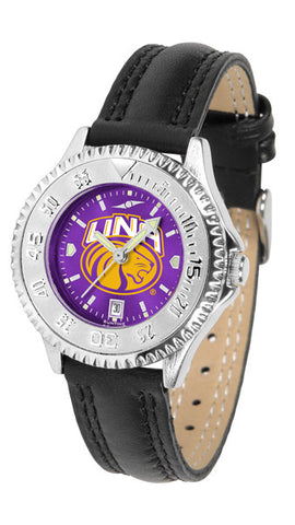 Ladies North Alabama Lions - Competitor AnoChrome Watch
