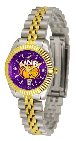 Ladies North Alabama Lions - Executive AnoChrome Watch