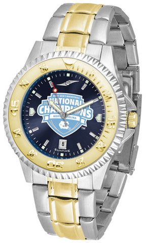 North Carolina 2017 NCAA Division I Men's Basketball Champions-Competitor Two-Tone AnoChrome