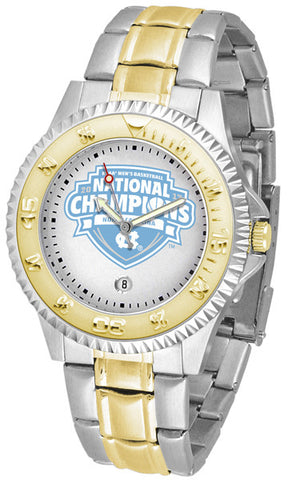 North Carolina 2017 NCAA Division I Men's Basketball Champions-Competitor Two-Tone