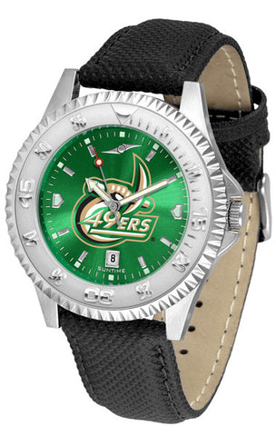 Mens North Carolina Charlotte 49ers - Competitor AnoChrome Watch