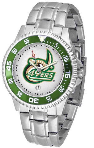 Mens North Carolina Charlotte 49ers - Competitor Steel Watch