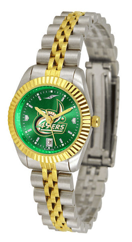 Ladies North Carolina Charlotte 49ers - Executive AnoChrome Watch