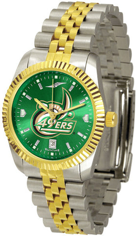 Mens North Carolina Charlotte 49ers - Executive AnoChrome Watch
