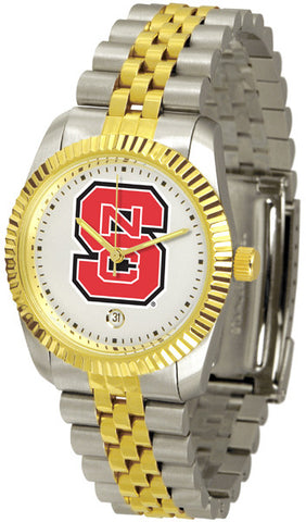Mens North Carolina State Wolfpack - Executive Watch