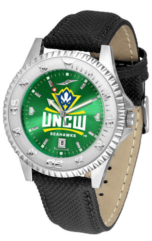 Mens North Carolina Wilmington Seahawks - Competitor AnoChrome Watch