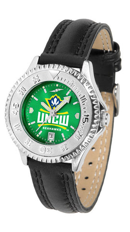 Ladies North Carolina Wilmington Seahawks - Competitor AnoChrome Watch