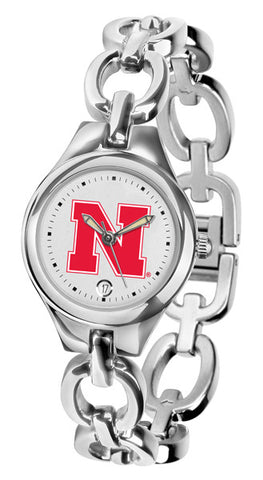 Nebraska Cornhuskers Ladies Eclipse Watch