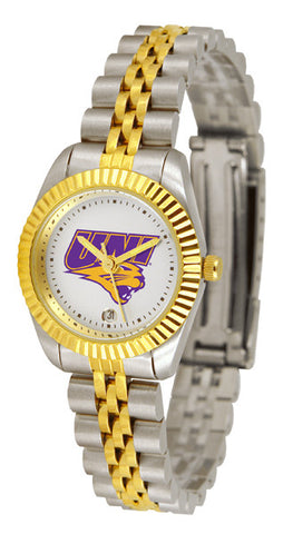 Ladies Northern Iowa Panthers - Executive Watch